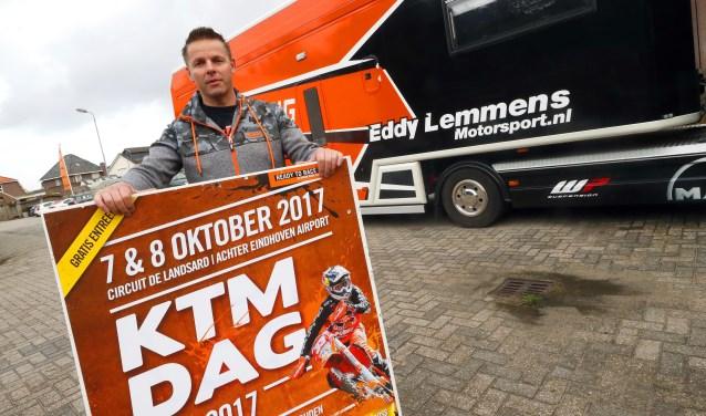 wie van motorsport houdt, komt komend weekeinde in Veldhoven zeker aan zijn trekken.
