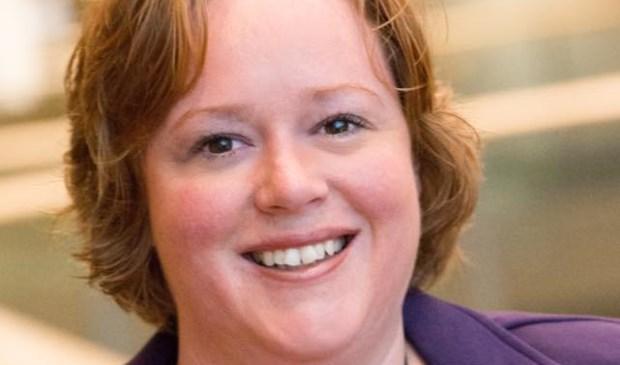 Judith Logtens. (foto VVD Boxmeer).