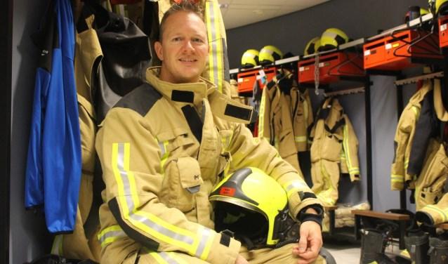 Brandweerman Ben doet veel meer dan alleen branden blussen.