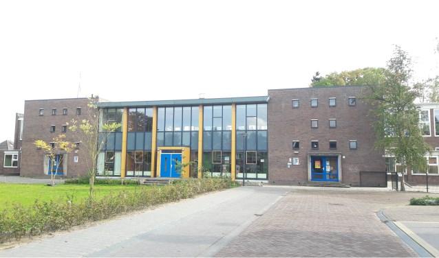 Onderwijsloze dag op het Willem Smuldersplein