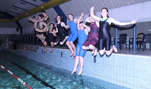 In de herfstvakantie kunnen zwemliefhebbers van maandag 16 tot en met donderdag 19 oktober in De Blinkert.