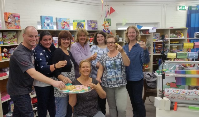 De afgelopen 4 jaar heeft Speel je mee zich ingezet om een verjaardagsfeestje mogelijk te maken voor alle kinderen (tot en met12 jaar) uit Helmondse gezinnen die op of rond de armoedegrens leven.