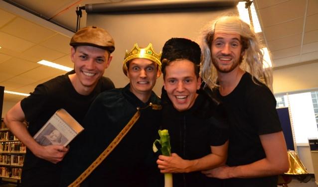 Zaterdag 14 oktober opent Theater 't Ros uit Knegsel voor de vijfde keer het seizoen met een echte Zeeuwse mosselparty. Bovendien treedt de cabaretgroep Saillant Détail op.