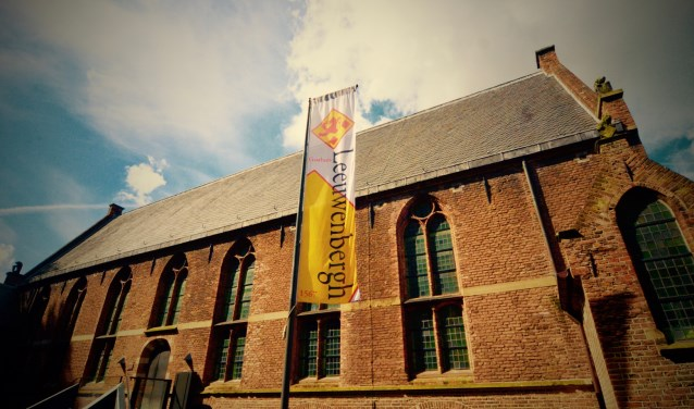 Gasthuis Leeuwenbergh bestaat dit jaar 450 jaar. Dit jubileum wordt  gevierd met verschillende activiteiten.