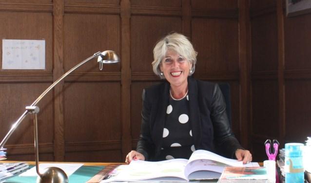 Burgemeester Inez Pijnenburg heeft in al jaren vooral dienstbaar willen zijn als burgemeester van de gemeente Heerde waar ze donderdag 12 oktober afscheid neemt.