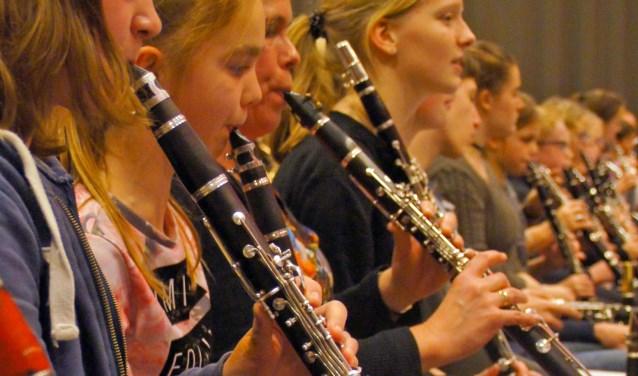 De klarinet leren bespelen? Het kan bij Sjors Creatief.