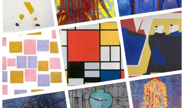 Vanaf november kunnen amateurkunstenaars hun kunstwerk aanleveren voor de tentoonstelling.