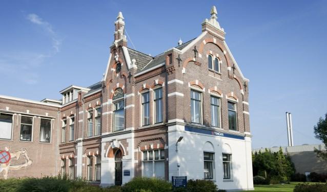Het kantoorpand aan P.C. Stamstraat is opnieuw verhuurd aan Ten Cate.