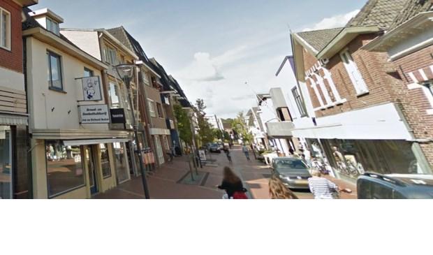 De Oudestraat in Neede moet weer gaan leven. Het college van B en W heefteen visie opgesteld die dit moet bewerkstelligen.