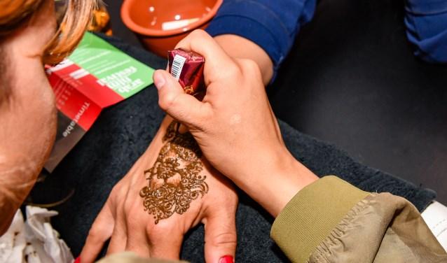 Maak kennis met de Arabische cultuur tijdens Het Arab Film Festival. (Foto: Yolanda Visser)