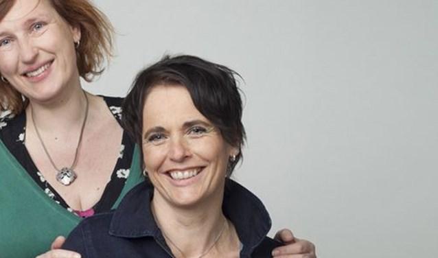 Janneke Schotveld en Annet Schaap, komen naar Waanders In de Broeren.