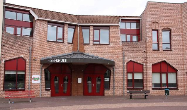 Stichting Dorpshuis Zeddam is de nieuwe eigenaar van het Dorpshuis. Dat is goed nieuws voor alle verenigingen uit Zeddam.  (foto: PR)