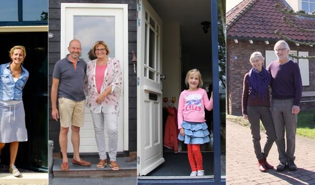 De opendeurdagen in november maken onderdeel uit van de Nationale Duurzame Huizen Route.