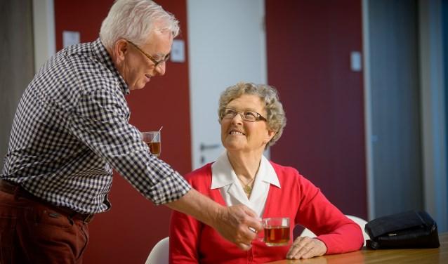 Het IJsselland Ziekenhuis in Capelle aan den IJssel heeft zich gespecialiseerd in het bieden van specialistische zorg en de juiste voorzieningen voor ouderen.