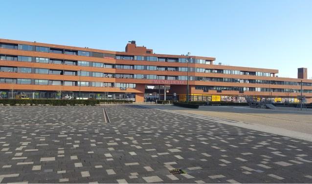 Woningcorporatie Mooiland heeft de panden van de hand gedaan. (Foto: Mooiland)