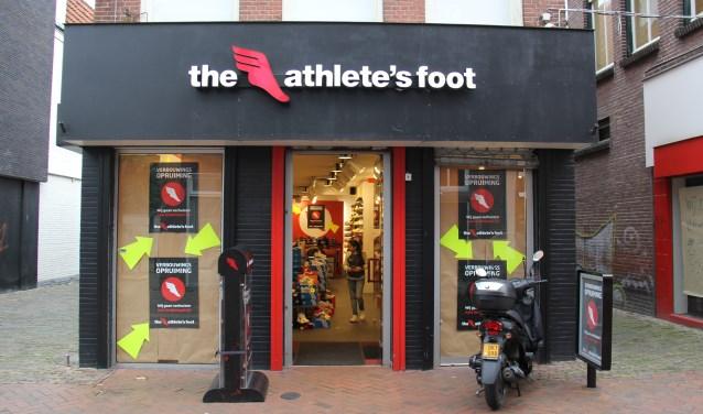 Op 17 november openen de deuren van de nieuwe winkel aan de Grotestraat 64