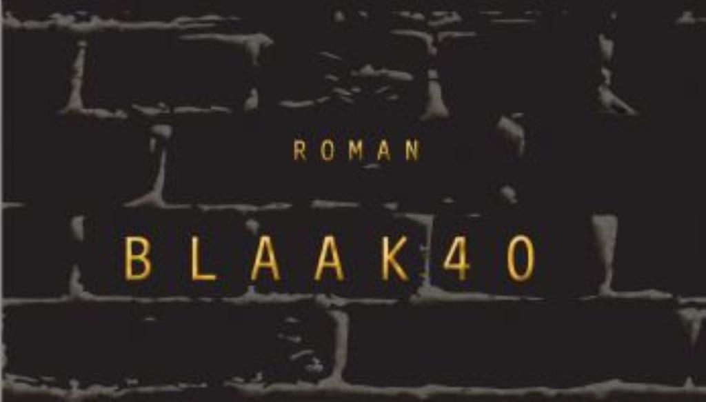 Blaak 40 is het debuut van Kees Ketting, een geboren Bleiswijker.