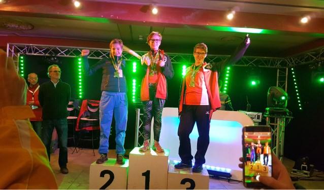 Atletiek Club Waalwijk is bezig aan een sterk cross-seizoen. Ook in Hilvarenbeek vielen de Waalwijkse atleten in de prijzen.