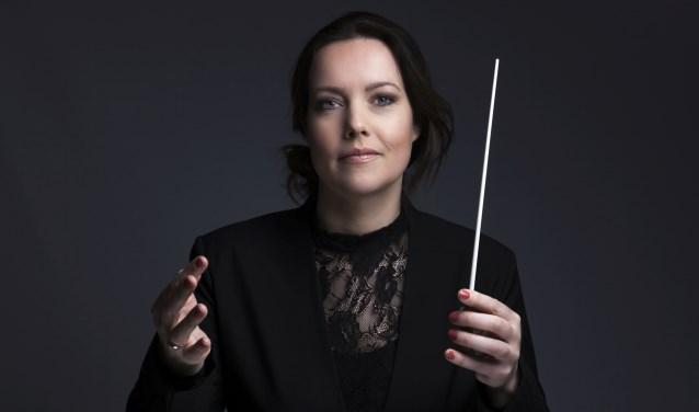 """Monique Kokkeler: """"We hebben met Choir Twente een schitterend programma met bekende christmas carols."""""""