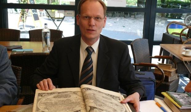 Arie Molendijk. (foto: pr)
