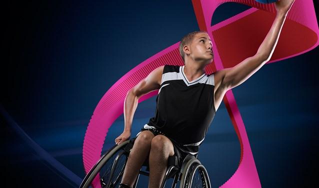 Wie aan een rolstoel gebonden is, wil ook graag onbeperkt sporten.
