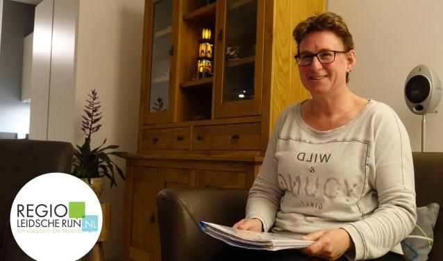 Bianca Rams is kwartiermaker voor mensen met een beperking in Vleuten–De Meern.