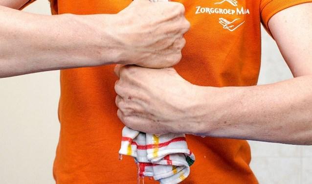 Zorggroep Manna is een nieuwe aanbieder van huishoudelijke hulp in Oldenzaal en Dinkelland.