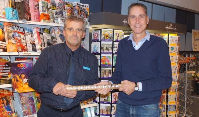 Aankomende maand staan de kratten van de voedselbank bij Albert Heijn Bennekom.