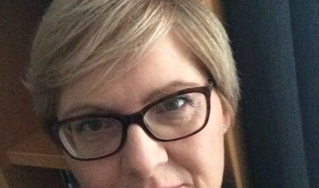 Caroline Blom-de RuiterFractievoorzitter ChristenUnie Alphen aan den Rijn