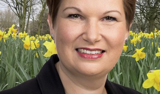 Chantal Broekhuis CDA Heuvelrug