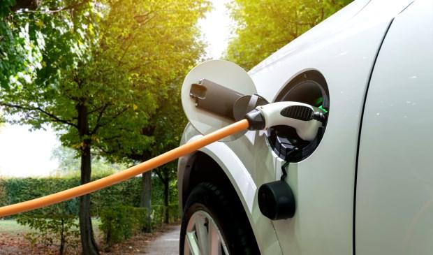 Regels Laadpalen Elektrische Auto S Op Straat Versoepeld De Peperbus