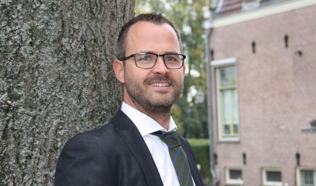 Laurens de Graaf vindt het zeer eervol gekozen te zijn als burgemeester van Lopik.