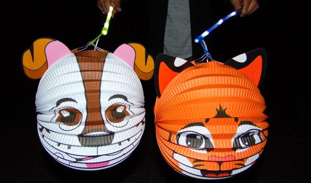 Tijdens Sint Maarten trekken er weer veel kinderen op uit met hun lampion. Heb jij ook iets lekker in huis om aan de kinderen uit te delen?