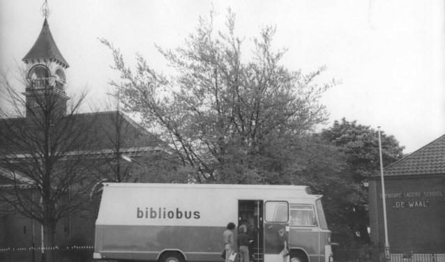 De Biebbus (Foto: PR)