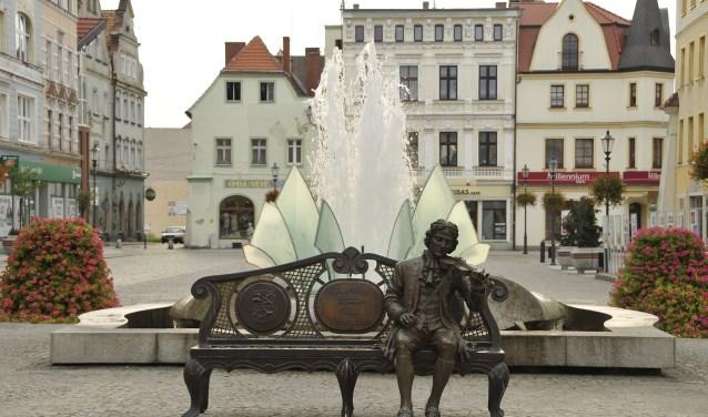 Telemann was tijdens zijn leven de beroemdste in Duitsland levende componist en musicus.