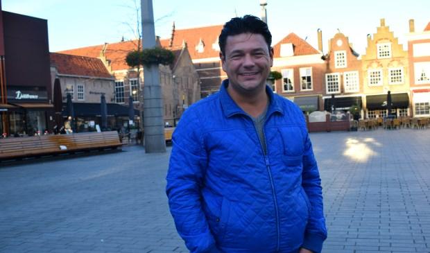 Jan van Est. (foto: Karlijn Goorts)