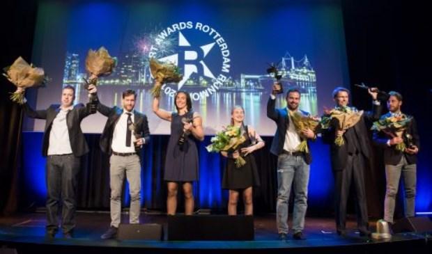 Wie wint er dit jaar? Foto: rotterdamsport.nl