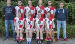 Het team van ODIK. Foto: Rob Stolk