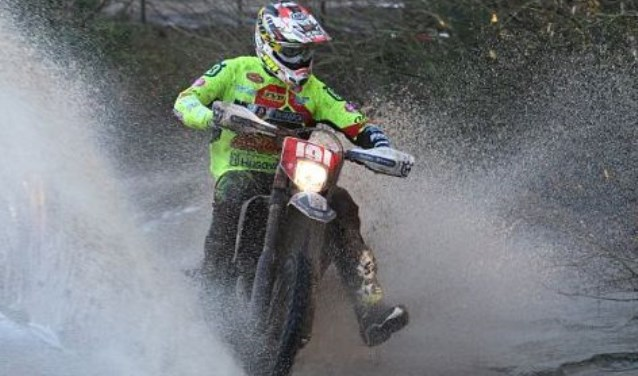 Antony behaalde in Eindhoven zijn beste resultaat van het seizoen en dit leverde hem ook gelijk een vijfde plaats op in de eindstand van het kampioenschap.