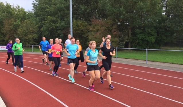 Meld je nu aan voor de 'start to run'lessen bij SISU en ga op weg naar een gezonder leven
