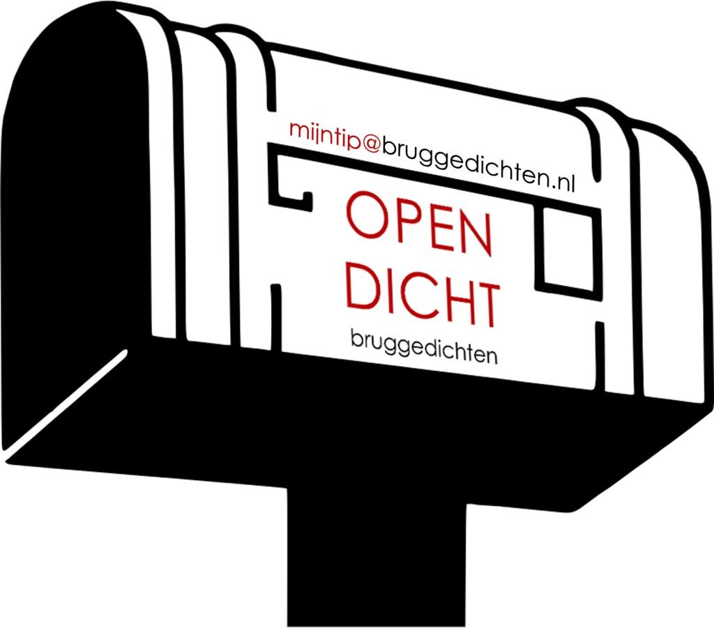 tips mogen naar mijntip@bruggedichten.nl Foto: nvt © Persgroep