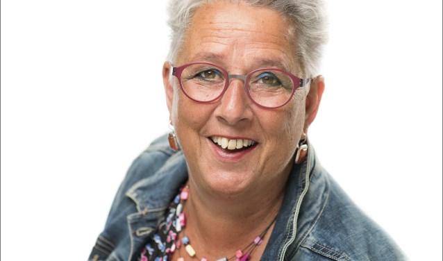 Dirigent, Marijke van Leerzem