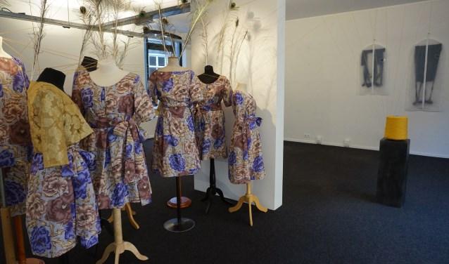 Installatie 'AAN / UIT' van Weug & Warmoeskerken