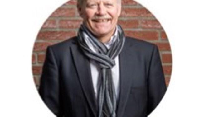 Dick Breeman (CDA), indiener van de motie. (foto CDA)