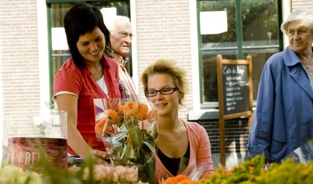 Bij deze vriendenkringbijeenkomsten kunnen deelnemers op een laagdrempelige manier kennismaken met anderen. Foto: Joost van Velsen.