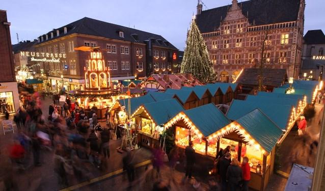 Bocholtse Kerstmarkt Van 1 Tot En Met 23 December Aalten Vooruit