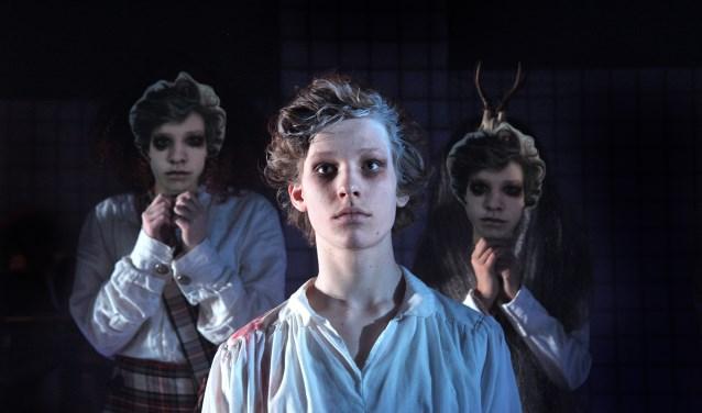 Theater Sonnevanck is op zoek naar getalenteerde acteurs. Foto: Agnes Booijink