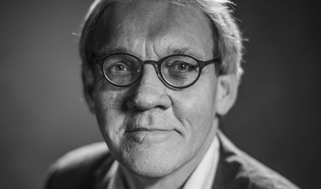 Historicus Wim Coster verdiepte zich voor een boek in het verhaal van de Wilde Deerne. Over dit verhaal geeft hij 2 december een lezing in de Statenzaal.