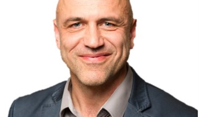 Rob WIllems - fractievoorzitter GroenLinks Wijk bij Duurstede