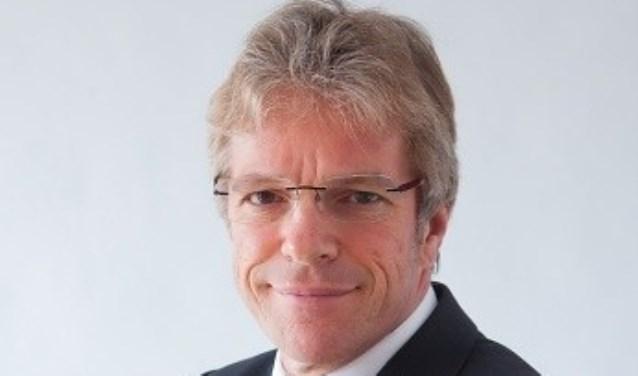 Burgemeester Marc Witteman